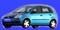 Ford FIESTA V хетчбек (JH,  JD) (2001 - 2008)  FXJB