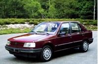 Peugeot 309 I