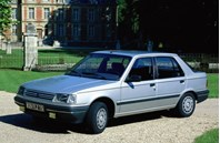Peugeot 309 II