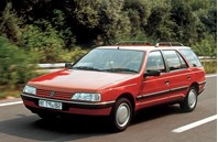 Peugeot 405 I
