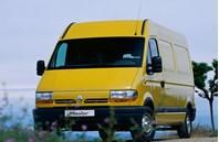 Renault Master II