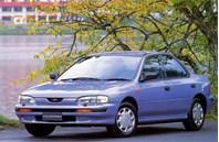 Subaru Impreza I