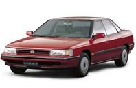 Subaru Legacy I