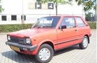 Suzuki Alto II