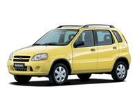 Suzuki Ignis I