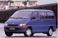 Toyota Hiace IV
