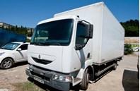 Renault Trucks Truck Midlum