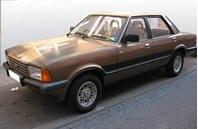 Ford Taunus '80