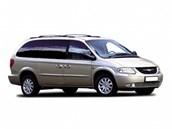Chrysler Voyager GRAND