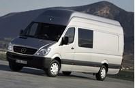 Mercedes Sprinter 5-T