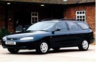 Hyundai Lantra II