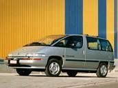 Pontiac Trans Sport APV