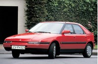 Mazda 323 F IV
