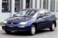 Mazda 323 C V