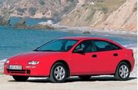 Mazda 323 F V