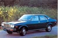 Mazda 929 I