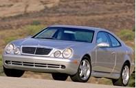 Mercedes CLK-Class