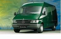 Mercedes Sprinter 3-T