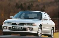 Mitsubishi Galant VII