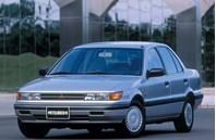 Mitsubishi Lancer IV